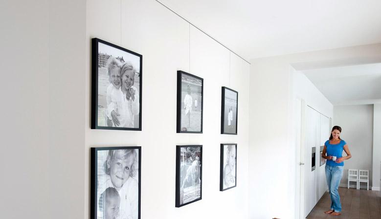 esposizione di fotografie